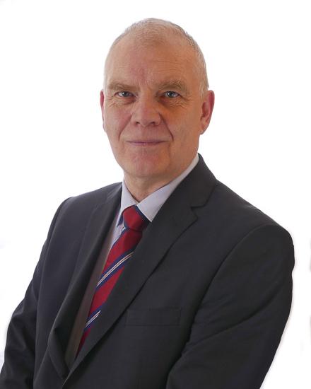 Ken Jenkinson
