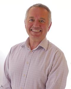 Ian Montgomery