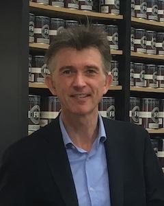 Simon Blaxill