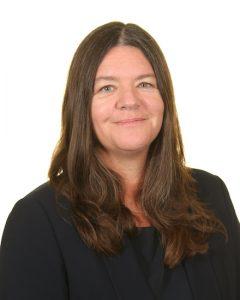 Karen Gracie-Langrick